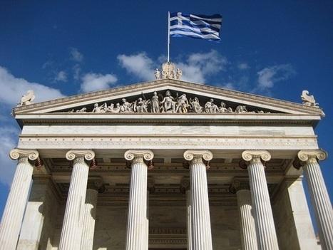 Estructura y estilo de los templos griegos | Mundo Clásico | Scoop.it