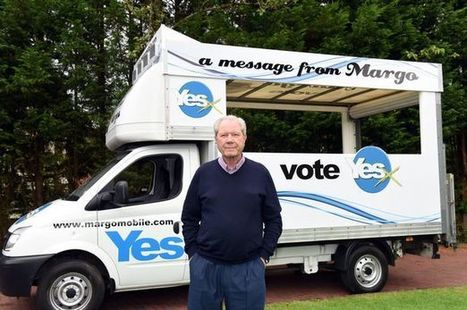 Jim Sillars on the Holyrood election | My Scotland | Scoop.it