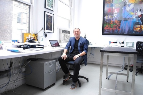 Event Planners on Tech: Ed Starr, Partner at BMF Media Group | cool tech tools | Scoop.it
