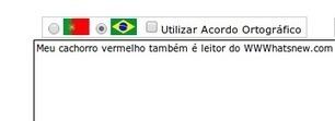 Sitios para estudiar portugués de Brasil por Internet | Las TIC y la Educación | Scoop.it