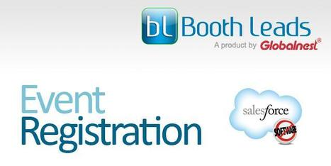 Event Registration System | Booth Leads | Boothleads | Scoop.it