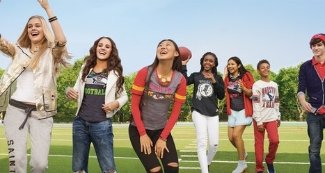 NFL Launches Fan Model Contest | Best of the Los Angeles Fashion | Scoop.it