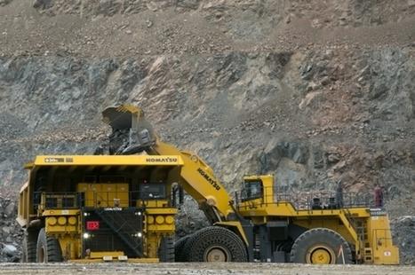 Rio Tinto delays project in Mongolia| glObserver Global Economics | glObserver Asia | Scoop.it