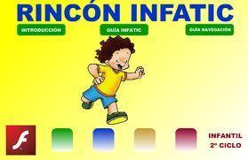 infatic 4 unidades didácticas para educación inicial | Educación Infantil y las TICs | Scoop.it
