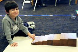 Admissions | Montessori Day School | Chesterfielddayschool.org | Chesterfield Montessori School | Scoop.it