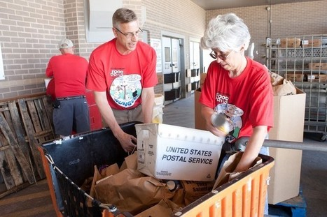 West Texas Food Bank sees 'dramatic' increase in emergency food boxes - Midland Reporter-Telegram   Amazing Soup Recipes   Scoop.it