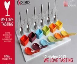 We Love Tasting 2013 | Wiilo | Wiilo a new city experience | Scoop.it