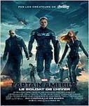Captain America, le soldat de l'hiver | Regarder un film en ligne | Scoop.it