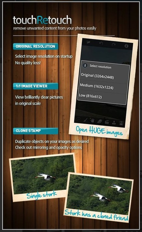 Top 10 Latest Highly Rated Paid Android Photography Apps | Everything Photographic | Scoop.it