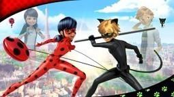 Kidscreen | Nick US to debut Miraculous Tales of Ladybug & Cat Noir » | Los Angeles - London - Hong-Kong - Barcelona - Paris | Scoop.it