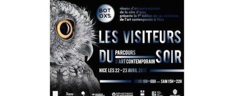Botox(s) : les visiteurs du soir vendredi 22 et samedi 23 avril | Culture à Nice et ses environs | Scoop.it