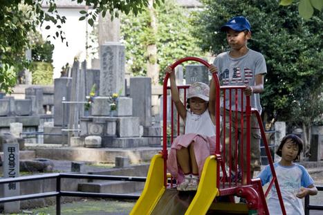 A la ville à la mort : j'irai marcher entre vos tombes (Slate) | Tourisme urbain | Scoop.it