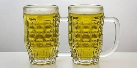 De la bière pour la prière, c'est peu conventionnel? - lalibre.be | Les Bières Belges | Scoop.it
