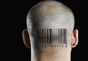 'Human barcode' could make society more organized, but invades  privacy, civil liberties | MORONS MAKING THE NEWS | Scoop.it