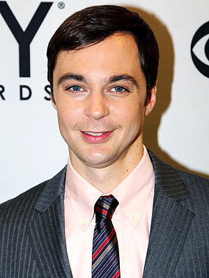 Jim Parsons, Emmy Winning Star of 'The Big Bang Theory' Comes Out as Gay | Sharing Is Caring | Scoop.it