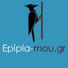 Έπιπλα με αξία και σεβασμό - Έπιπλα οικονομικά και αναγκαία για το σπίτι Epipla-mou.gr