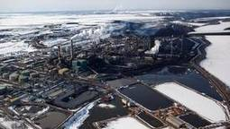 Alberta oil field boom is a boon for thieves | Sustain Our Earth | Scoop.it