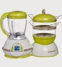 MamanPoule: Babycook VS Nutribaby | Babymoov | Scoop.it