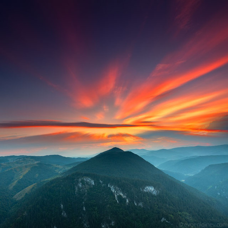 Beautiful landscape photography from Evgeni Dinev | The D-Photo | What Surrounds You | Scoop.it