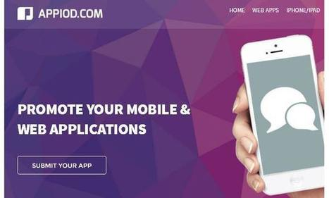 Appiod for Web - AppsRead - Android App Reviews / iPhone App Reviews / iOS App Reviews / iPad App Reviews/ Web App Reviews/Android Apps Press Release NEWS | Latest Web Apps | Scoop.it