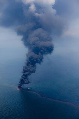 Gulf Victims Suing BP Disaster's Compensation Czar | Global politics | Scoop.it