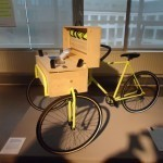 #DDW12 — Bike Design For The Urban Nomad — The Pop-Up City | Artefactos Móviles | Scoop.it