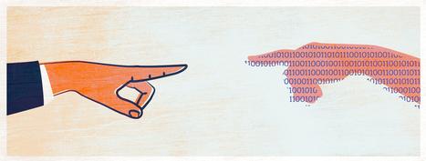 Les nouvelles technologies dégomment-elles nos jobs ?   web@home    web-academy   Scoop.it