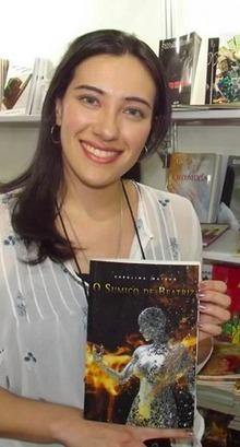 My Queen Side | Blog Literário: Semana de Divulgação – O Sumiço de Beatriz (3) | Ficção científica literária | Scoop.it