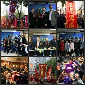I2G Asia Pacific Regional Office Grand Opening | Infinity 2 Global Media | Infinity 2 Global | Scoop.it