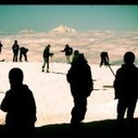 Summer snowboarding: must-do's at Mount Hood - Snowboarder Magazine | canadiansnowboardmuseum.com | Scoop.it