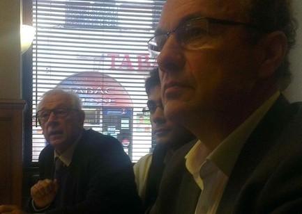 Le quitte ou double des écolos aux municipales de Lyon / Municipales 2014 / Lyon Capitale - 18/12/12 | Philippe Meirieu | Scoop.it