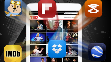 The 10 Best Free iPad Apps | NYL - News YOU Like | Scoop.it
