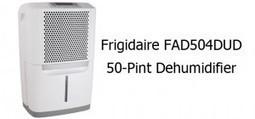 Frigidaire FAD504DU | Social Media | Scoop.it