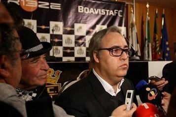 Conselho de Presidentes aprova Boavista na Liga - Desporto - DN | Dentro e fora das quatro linhas | Scoop.it