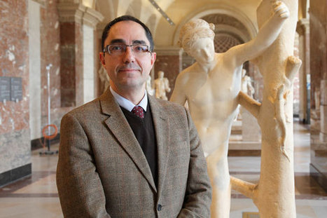 articles/New+director+for+Louvre | Artetplus | Scoop.it
