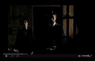 VIDEO: New clip of The Childhood of a Leader with Robert Pattinson | Robert Pattinson Daily News, Photo, Video & Fan Art | Scoop.it