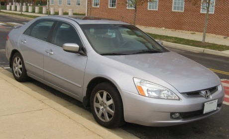 Honda Accord for sale Nigeria | Sell my Car | Scoop.it