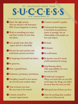 21 suggestions for success tips | Career Quotes for Success | Cornell Notes | Hard Work Quotes | | Scoop.it