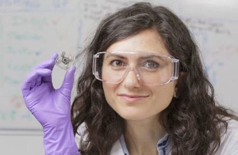 Scientists Create Battery Powered By Pee - Geeky Gadgets | All about batteries | Scoop.it