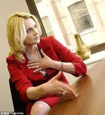 Being Nice Is Not a Sign of Weakness | Female Leadership | Scoop.it