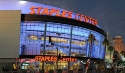 Stadium Tech Report: Partners the key to fast Wi-Fi deployment at Staples Center | SportonRadio | Scoop.it
