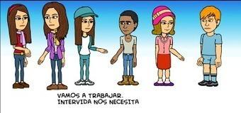 Solidaridad desde las TIC (II) | Experiencias y buenas prácticas educativas | Scoop.it