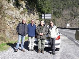 AAPPMA de Pont de Labeaume en Ardèche   jazrom   Scoop.it