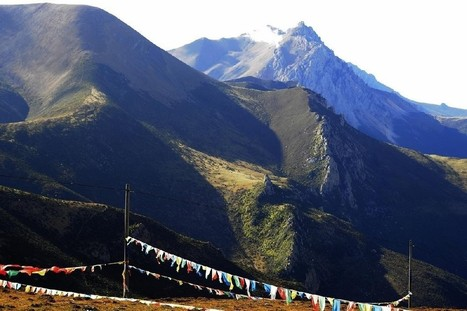 10 Ways To Use Yoga To Survive Altitude Sickness | Yoga | Scoop.it