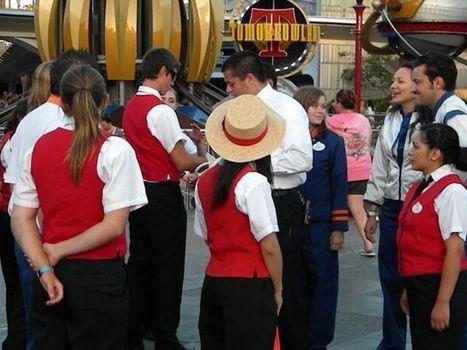 Disney Employee Survey: How Happy is Disney? | Better My Leadership Skills | Scoop.it