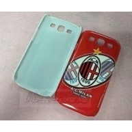 Samsung Galaxy S3 : A.C. Milan Samsung galaxy S3 case | Apple iPhone and iPad news | Scoop.it