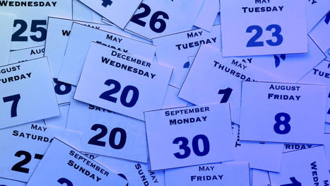 Why We Still Don't Have A Four-Day Workweek | MyRoundUp | Scoop.it