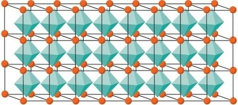 New Solar Cell Material Acts as a Laser As Well | Daily Magazine | Scoop.it