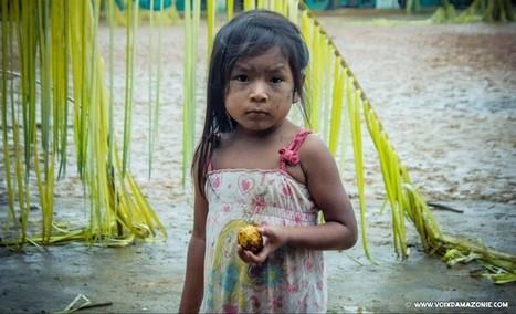 Ces Voix d'Amazonie qui résistent aux géants du pétrole… | Chronique d'un pays où il ne se passe rien... ou presque ! | Scoop.it