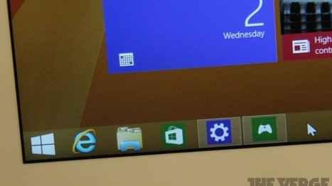 Windows 8.1 Update is the update all your future updates will need | Nonprofit Tech | Scoop.it